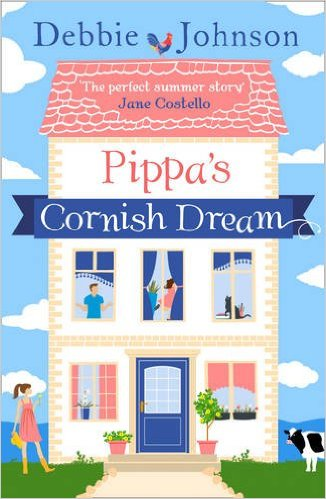 Pippa Cornish Dream