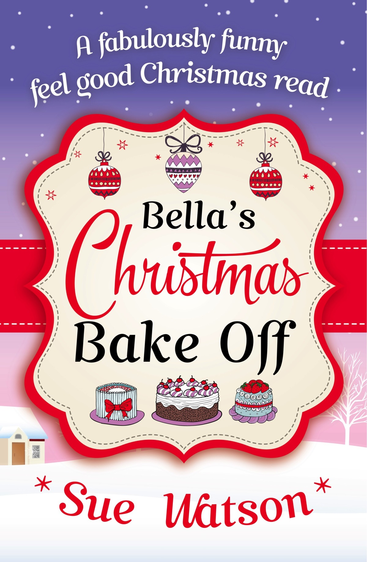 Bella Bake Off